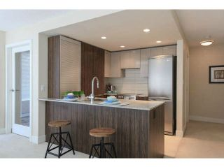 """Photo 6: 701 1088 RICHARDS Street in Vancouver: Yaletown Condo for sale in """"RICHARDS LIVING"""" (Vancouver West)  : MLS®# V1139508"""