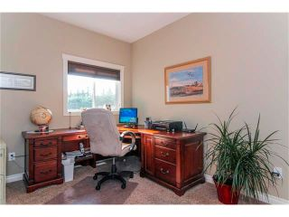 Photo 23: 24 Vermont Close: Olds House for sale : MLS®# C4027121