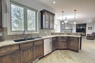 Photo 6: 46 West Cedar Place SW in Calgary: West Springs Detached for sale : MLS®# A1112742