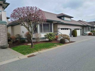 """Photo 1: 5 31517 SPUR Avenue in Abbotsford: Abbotsford West Townhouse for sale in """"View Pointe Properties"""" : MLS®# R2559389"""