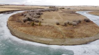 Photo 2: SE ¼ 30-19-28 W4M: Rural Foothills County Residential Land for sale : MLS®# A1069509