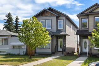 Main Photo: 2006 37 Street SE in Calgary: Forest Lawn Detached for sale : MLS®# A1124577