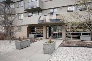 Photo 2: 403 1225 15 Avenue SW in Calgary: Downtown West End Apartment for sale : MLS®# A1107654