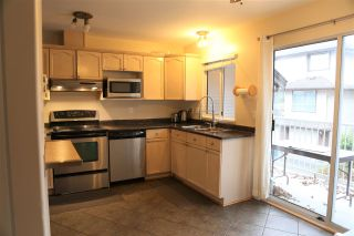 Photo 2: 20 2450 LOBB Avenue in Port Coquitlam: Mary Hill Townhouse for sale : MLS®# R2553560