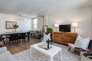 Photo 6: 403 605 14 Avenue SW in Calgary: Beltline Apartment for sale : MLS®# C4229397