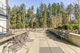 """Photo 17: 809 3080 LINCOLN Avenue in Coquitlam: North Coquitlam Condo for sale in """"Westwood 1123 by Onni"""" : MLS®# R2436940"""