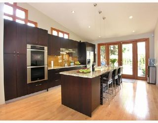 Photo 5: 772 HANDSWORTH Road in North Vancouver: Canyon Heights NV House for sale : MLS®# V698283