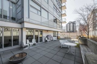 """Photo 26: 2302 999 SEYMOUR Street in Vancouver: Downtown VW Condo for sale in """"999 Seymour"""" (Vancouver West)  : MLS®# R2556785"""