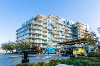 Photo 2: 513 5199 BRIGHOUSE Way in Richmond: Brighouse Condo for sale : MLS®# R2614217