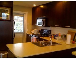 """Photo 2: 42 7370 STRIDE Avenue in Burnaby: Edmonds BE Townhouse for sale in """"MAPLEWOOD TERRACE"""" (Burnaby East)  : MLS®# V754325"""