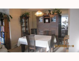 """Photo 3: 604 719 PRINCESS Street in New Westminster: Uptown NW Condo for sale in """"STERLING PLACE"""" : MLS®# V803111"""