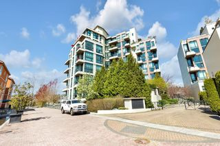 "Photo 34: 313 7 RIALTO Court in New Westminster: Quay Condo for sale in ""Murano Lofts"" : MLS®# R2568003"