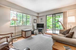 """Photo 9: 104 436 SEVENTH Street in New Westminster: Uptown NW Condo for sale in """"REGENCY COURT"""" : MLS®# R2609337"""