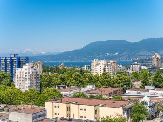 """Photo 12: 206 1445 MARPOLE Avenue in Vancouver: Fairview VW Condo for sale in """"Hycroft Towers"""" (Vancouver West)  : MLS®# R2282720"""