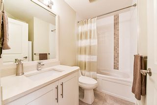 """Photo 16: 9 19913 70 Avenue in Langley: Willoughby Heights Townhouse for sale in """"The Brooks"""" : MLS®# R2177150"""