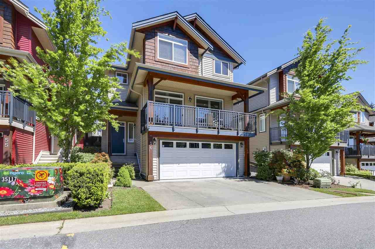 Photo 19: Photos: 56 1701 PARKWAY BOULEVARD in Coquitlam: Westwood Plateau House for sale : MLS®# R2180508