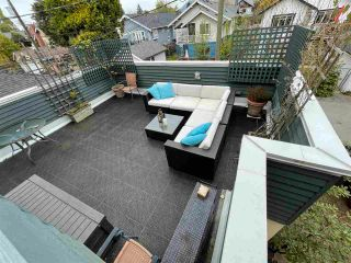 Photo 4: 2929 W 6TH Avenue in Vancouver: Kitsilano 1/2 Duplex for sale (Vancouver West)  : MLS®# R2573038