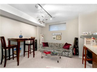 Photo 15: 64 8415 CUMBERLAND Place in Burnaby: The Crest Townhouse for sale (Burnaby East)  : MLS®# V1079704