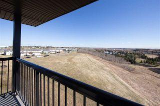 Photo 20: 455 1196 Hyndman Road in Edmonton: Zone 35 Condo for sale : MLS®# E4242682