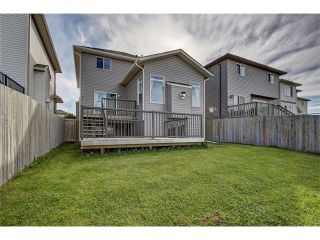 Photo 25: 788 Luxstone Landing SW: Airdrie House for sale : MLS®# C4083627