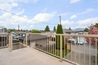 Photo 25: 4483 OXFORD STREET in Burnaby: Vancouver Heights House for sale (Burnaby North)  : MLS®# R2572128
