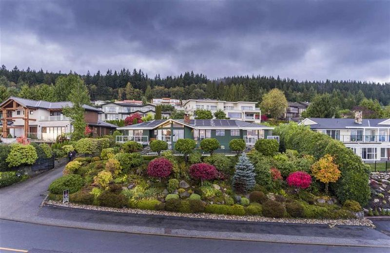 FEATURED LISTING: 1445 CHARTWELL Drive West Vancouver