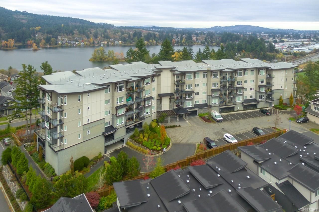 Main Photo: 205 1145 Sikorsky Rd in : La Westhills Condo for sale (Langford)  : MLS®# 871948