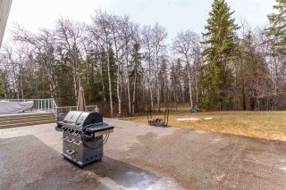 Photo 45: 32 51128 RGE RD 261: Rural Parkland County House for sale : MLS®# E4239577
