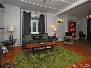 Photo 5: 322 Irving Rd in VICTORIA: Vi Fairfield East House for sale (Victoria)  : MLS®# 589580