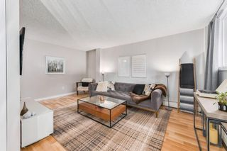 Main Photo: 101 313 20 Avenue SW in Calgary: Mission Apartment for sale : MLS®# A1142060
