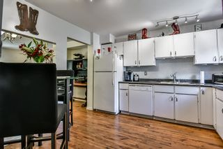 """Photo 3: 129 13710 67 Avenue in Surrey: East Newton Townhouse for sale in """"Hyland Creek Estates"""" : MLS®# R2197033"""