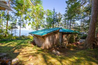 Photo 4: LOT A & B 570 Berry Point Rd in : Isl Gabriola Island House for sale (Islands)  : MLS®# 873831