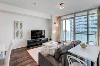 Photo 5: 2311 55 Bremner Boulevard in Toronto: Waterfront Communities C1 Condo for sale (Toronto C01)  : MLS®# C5161777