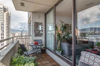 Photo 4: 1703 1725 PENDRELL STREET in Vancouver: West End VW Condo for sale (Vancouver West)  : MLS®# R2357322