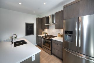 """Photo 7: 2293 E 37 Avenue in Vancouver: Victoria VE Townhouse for sale in """"GEORGE"""" (Vancouver East)  : MLS®# R2210885"""