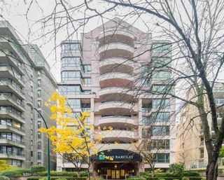 """Photo 34: 801 1265 BARCLAY Street in Vancouver: West End VW Condo for sale in """"The Dorchester"""" (Vancouver West)  : MLS®# R2518947"""