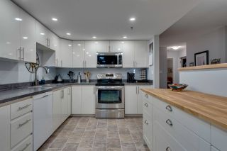 """Photo 5: 1002 1189 EASTWOOD Street in Coquitlam: North Coquitlam Condo for sale in """"THE CARTIER"""" : MLS®# R2339063"""