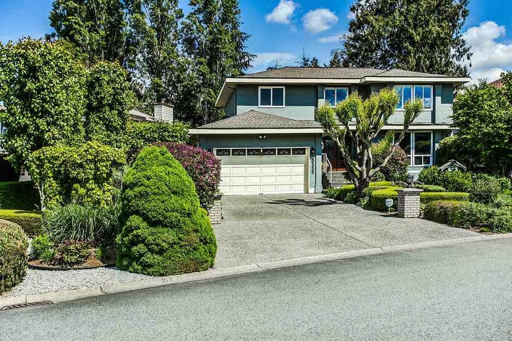 Main Photo: 20535 124A Avenue in Maple Ridge: Northwest Maple Ridge House for sale : MLS®# R2064433