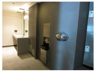 """Photo 9: 1506 39 SIXTH Street in New Westminster: Downtown NW Condo for sale in """"QUANTUM"""" : MLS®# V1141675"""