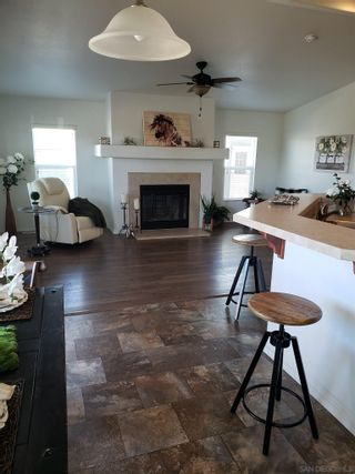 Photo 10: CARLSBAD WEST Manufactured Home for sale : 3 bedrooms : 7120 San Bartolo #2 in Carlsbad