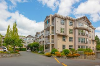 Photo 2: 103 1240 Verdier Ave in : CS Brentwood Bay Condo for sale (Central Saanich)  : MLS®# 859752