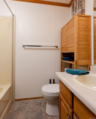 Photo 31: 143 25 Maki Rd in : Na Chase River Manufactured Home for sale (Nanaimo)  : MLS®# 869687