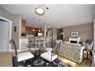 """Photo 4: 201 4500 WESTWATER Drive in Richmond: Steveston South Condo for sale in """"COPPER SKY WEST"""" : MLS®# V1120132"""
