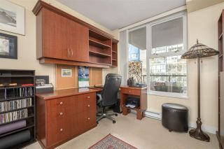 """Photo 20: 312 1450 W 6TH Avenue in Vancouver: Fairview VW Condo for sale in """"VERONA OF PORTICO"""" (Vancouver West)  : MLS®# R2543985"""
