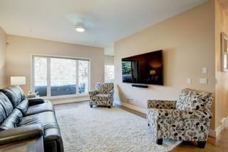 Photo 4: 27 Shannon Estates Terrace SW in Calgary: Shawnessy Semi Detached for sale : MLS®# A1115373