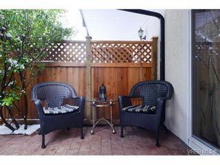 Photo 9: 6 3235 Alder St in VICTORIA: SE Quadra Row/Townhouse for sale (Saanich East)  : MLS®# 750435