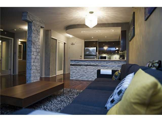 """Main Photo: 608 1008 CAMBIE Street in Vancouver: Yaletown Condo for sale in """"WATERWORKS AT MARINA POINTE"""" (Vancouver West)  : MLS®# V924954"""