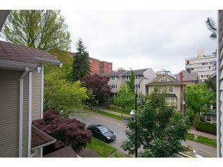 """Photo 6: 304 1465 COMOX Street in Vancouver: West End VW Condo for sale in """"Brighton Court"""" (Vancouver West)  : MLS®# V1122493"""