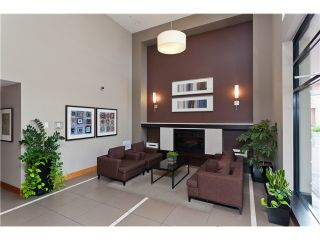 """Photo 2: 2006 1 RENAISSANCE Square in New Westminster: Quay Condo for sale in """"THE Q"""" : MLS®# V1043023"""