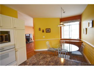 """Photo 8: 63 2615 FORTRESS Drive in Port Coquitlam: Citadel PQ Townhouse for sale in """"ORCHARD HILL"""" : MLS®# V1070178"""